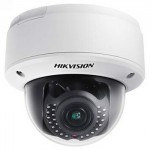 CAMERA IP HIKVISION IDS-2CD6124FWD-IZ/B