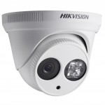 CAMERA DOME HDTVI HIKVISION DS-2CE56C2T-IT1