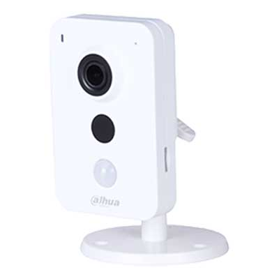 CAMERA IP WIFI 3.0MP DAHUA IPC-K35A