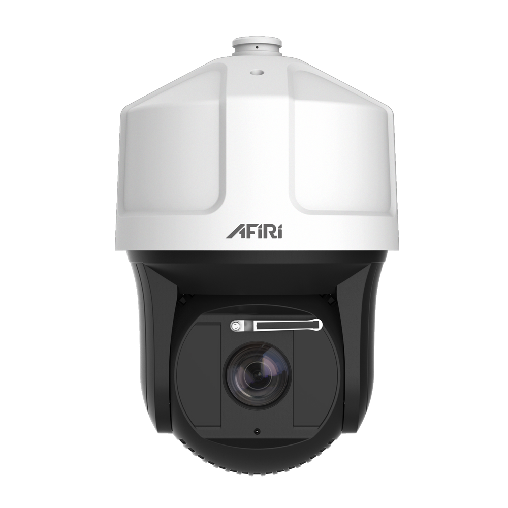 Camera HDTVI SPEED DOME 2 Megapixel IS-820