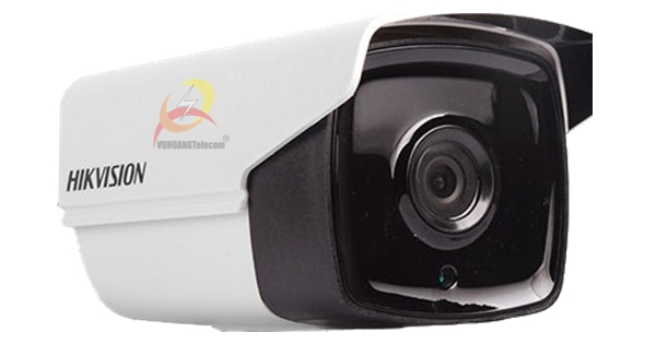 CAMERA HDTVI HIKVISION DS-2CE16C1T-IT3