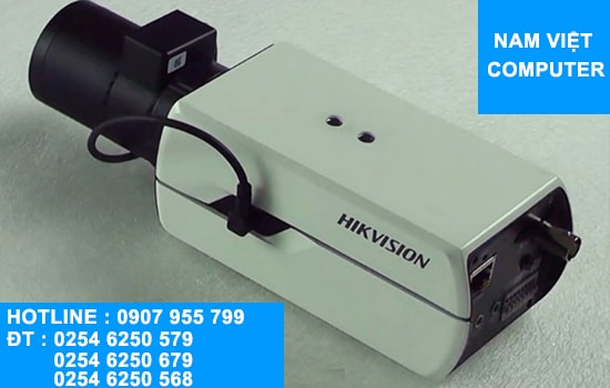 camera SMART IP HIKVISION DS-2CD4065F