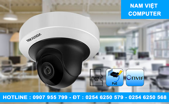 CAMERA-IP-DOME-HIKVISION-DS-2CD2F22FWD-IWS - Nam Việt Computer lắp camera vũng tàu