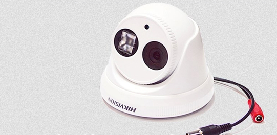 Camera HDTVI HIKVISION DS-2CE56C2T-IT3 - lắp camera vũng tàu