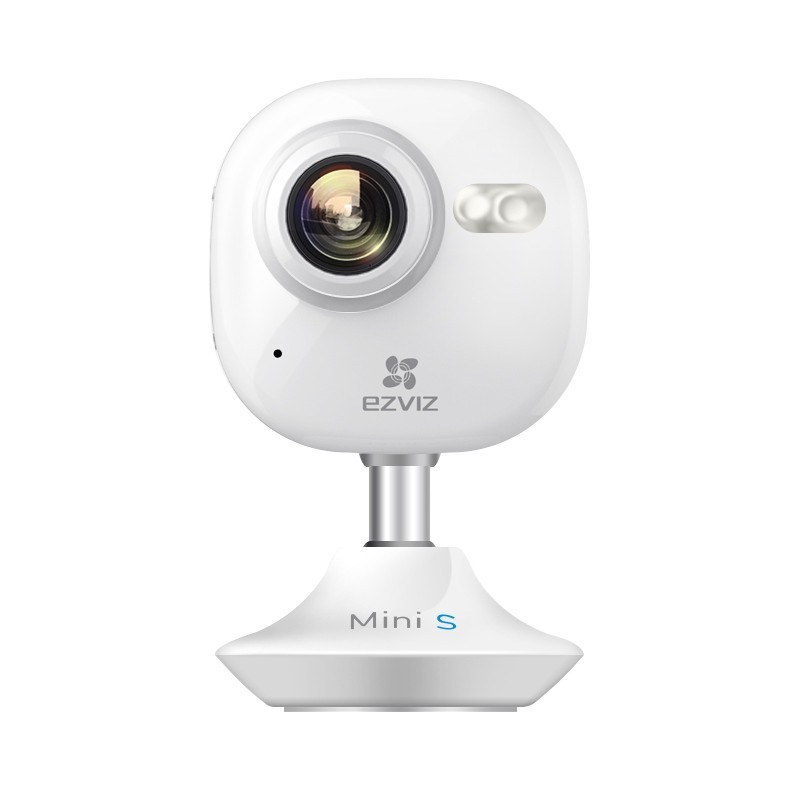 Camera Ezviz C2 Mini Wi-Fi