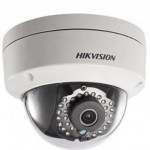 CAMERA IP DOME HIKVISION DS-2CD2142FWD-I